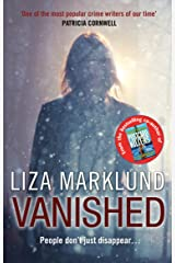 Vanished Kindle Edition