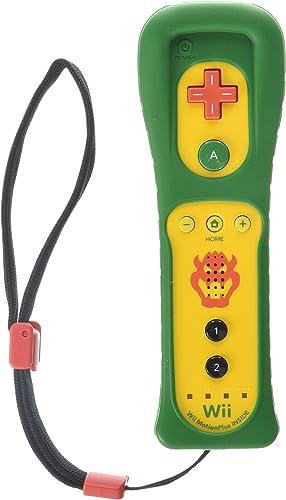 Nintendo Wii Remote Plus, Bowser