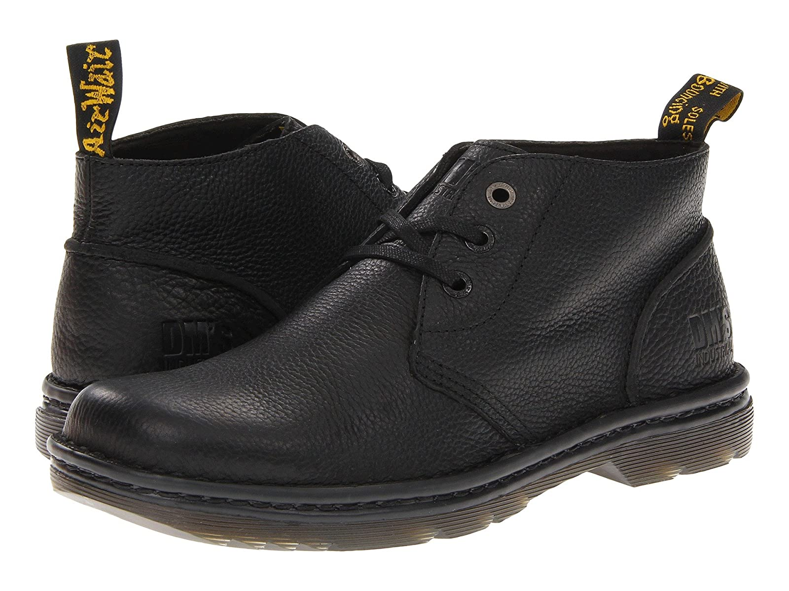 Dr. Martens Work SussexAffordable and distinctive shoes