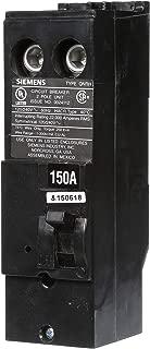 Siemens QN2150RH 150A Double Pole 120/240-Volt 22K type QNRH Circuit Breaker