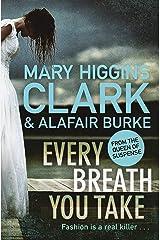 Every Breath You Take Kindle Edition