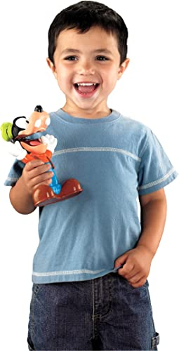 Fisher-Price Disney's Silly Giggles - Goofy by Fisher-Price