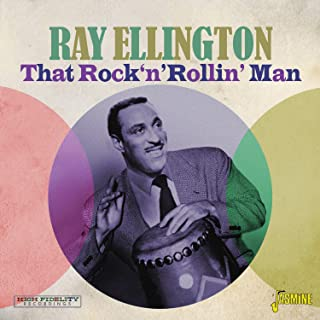 That Rock N Rollin Man