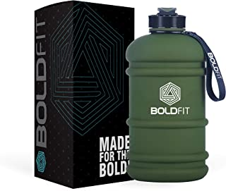 Gallon Water Bottle For Gym