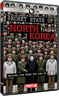 Frontline: Secret State of North Korea [Importado]