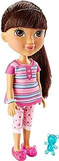 Fisher-Price Nickelodeon Dora & Friends, Slumber Party Dora Playset