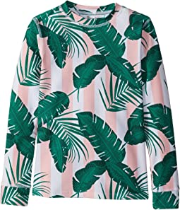 Botanical Rashguard (Little Kids/Big Kids)