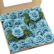 Best aqua blue wedding decorations Reviews