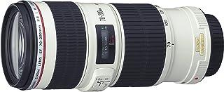 Canon 望遠ズームレンズ EF70-200mm F4L IS USM フルサイズ対応