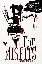 Misfits (Psychic Retrieval Agency Book 3)