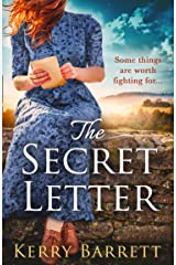 The Secret Letter: A gripping and emotional page turner perfect for historical fiction fans (English Edition) Format Kindle