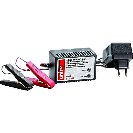 Unitec 77946 Profi Batterie Trainer 12 V Auto