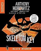 Alex Rider 3 - Skeleton Key VOST (French Edition)