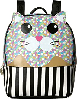 Max Kitch Mini Backpack