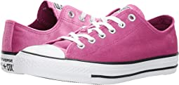 Converse Chuck Taylor® All Star® Velvet Ox