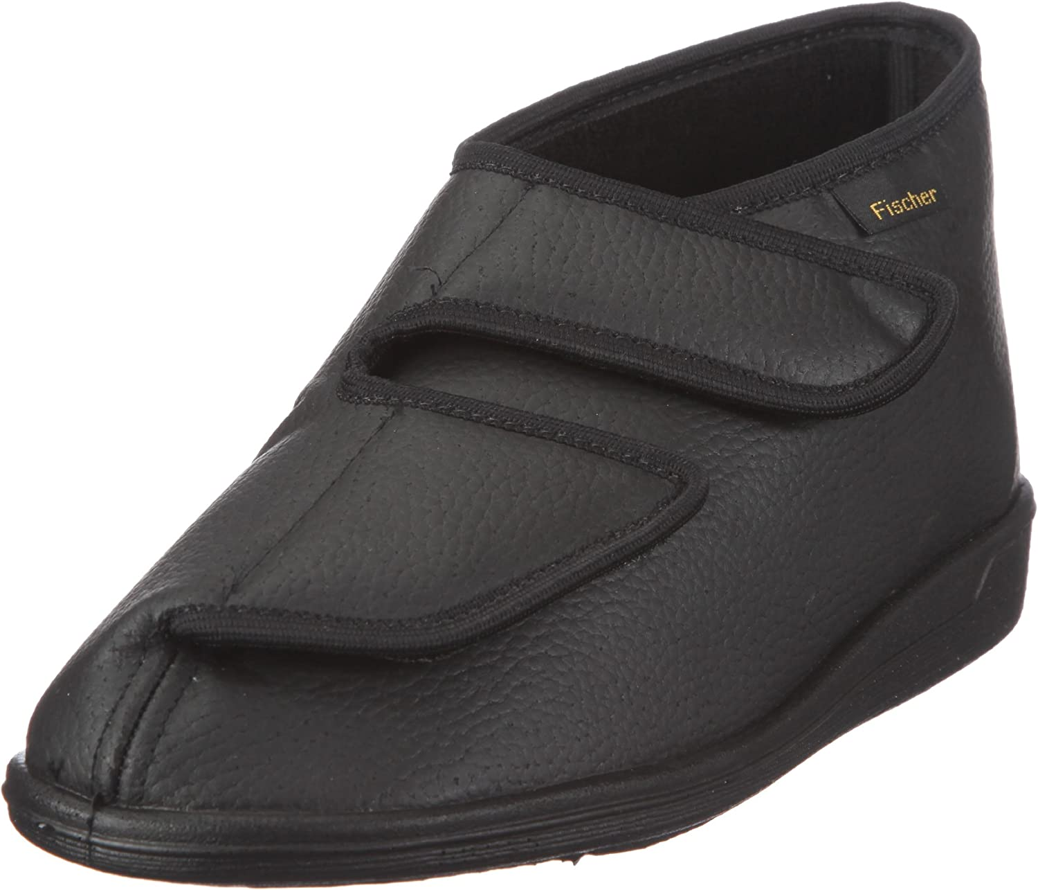 Fischer Men's Manufacturer direct delivery High Slippers Hi-Top In a popularity