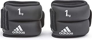 adidas Ankle and Wrist Weights 1 kg