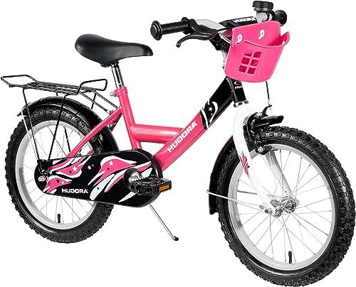 compras en linea Hudora Hudora Hudora Niños de bicicleta, 16pulgadas  Todos los productos obtienen hasta un 34% de descuento.