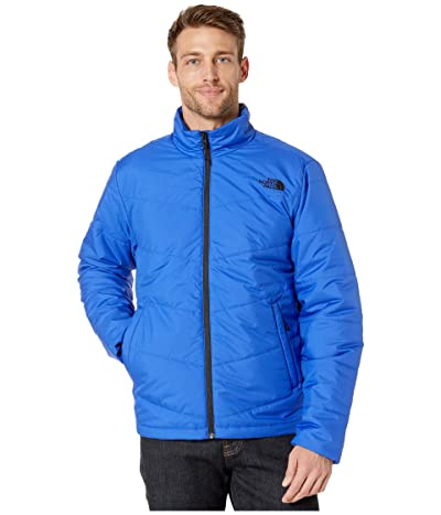 The North Face Junction Insulated Jacket (TNF Blue) Men