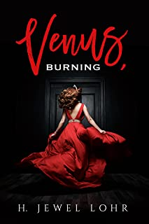 Venus, Burning