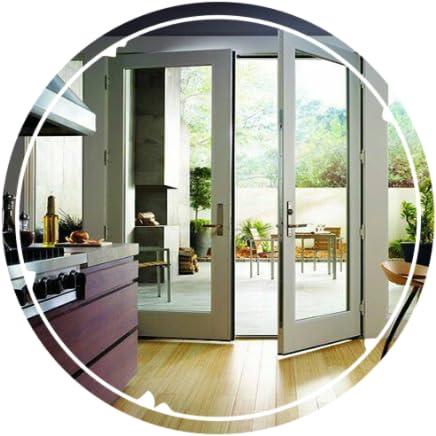 Sliding Door Design Ideas