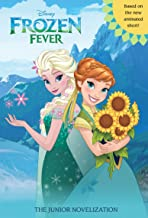 Frozen Fever Junior Novel (Disney Junior Novel (ebook))