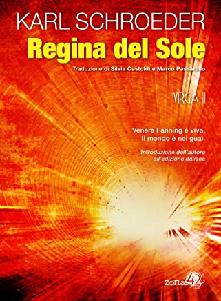 Regina del Sole (Virga Vol. 2)