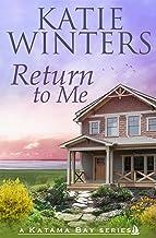 Return To Me (A Katama Bay Series Book 1)