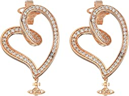 Vivienne Westwood - Sosanna Small Earrings
