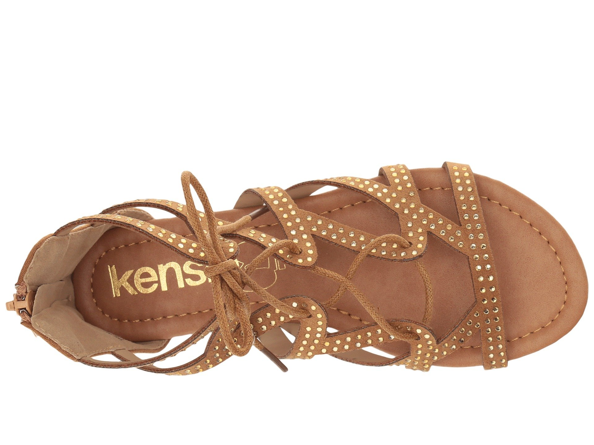 Kensie Girl Shoes Size Chart