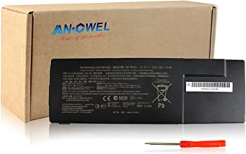 Angwel Replacement Laptop Battery for SONY VAIO VGP-BPL24 BPS24 BPSC24(SONY VAIO SA SB SC SD SE) 1 Year Warranty