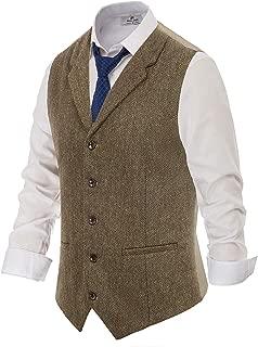 wool waistcoat mens
