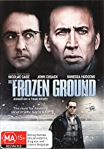 The Frozen Ground (DVD)