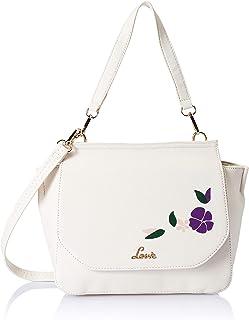 Lavie Landler Women's Handbag (Off White)