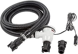 Eight.3 Plug N Play 1200GPH 12V 5AMP Fuse Ballast Pumps