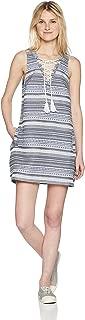 Jack Women's Amari Jacquard Dress with Tassel Ties