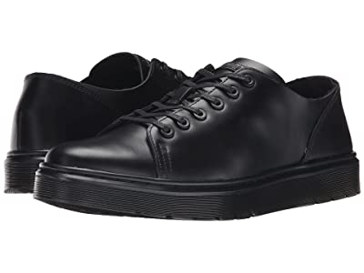 Dr. Martens Dante (Black Brando) Men