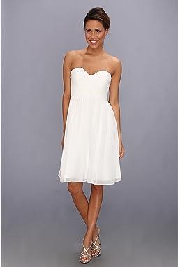 Morgan Sweetheart Dress
