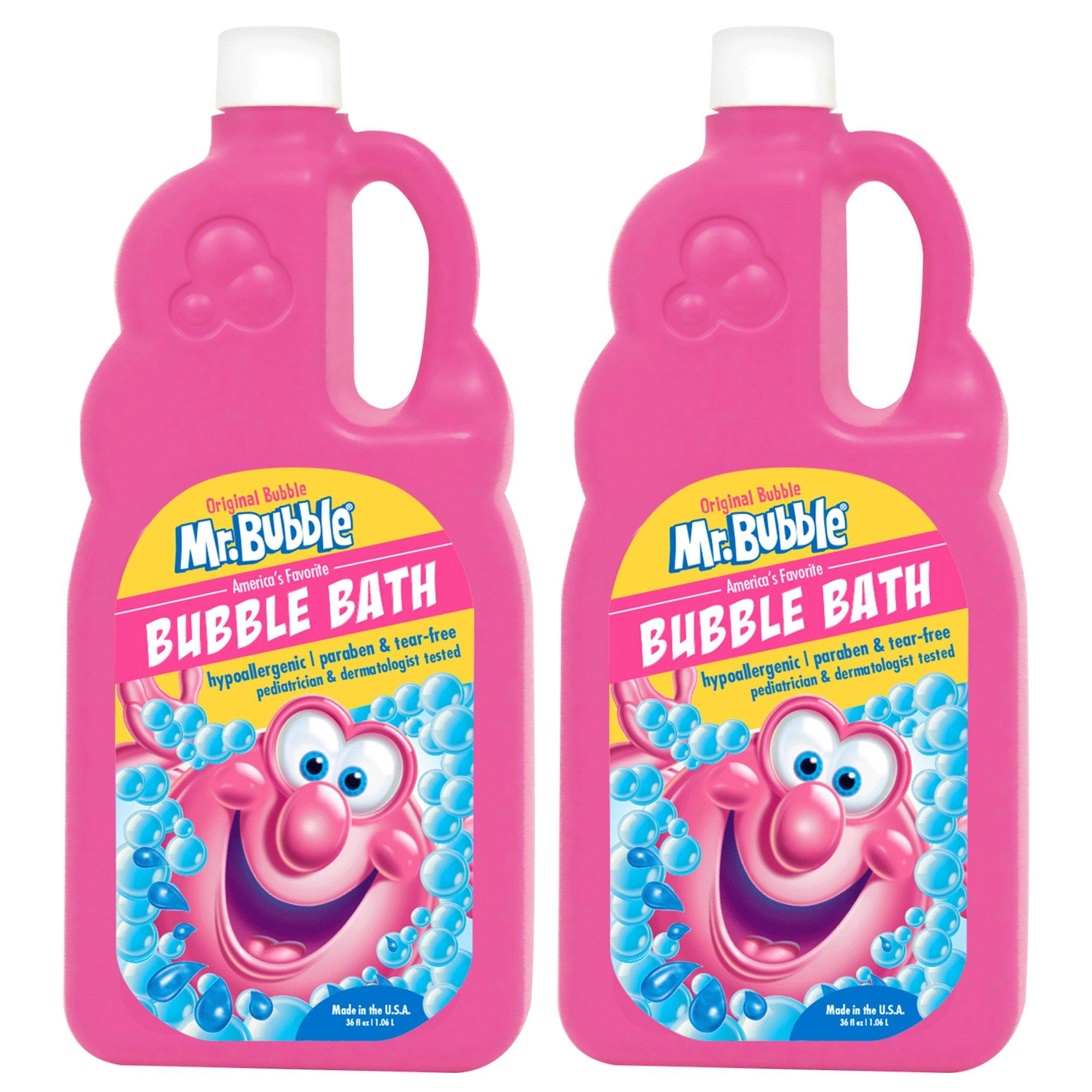 Mr Bubble Original Bath 2 pack
