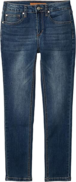 Rad Skinny Jeans in Dusk Blue (Big Kids)