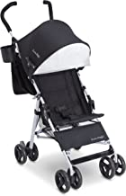 Jeep North Star Stroller, Black with Grey
