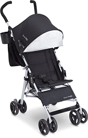 Jeep North Star Stroller - The Most Breathable Umbrella Stroller