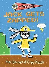 Jack Gets Zapped!: 8 (A Jack Book)