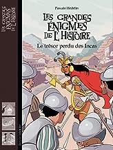 "<a href=""/node/187997"">Le trésor perdu des Incas</a>"