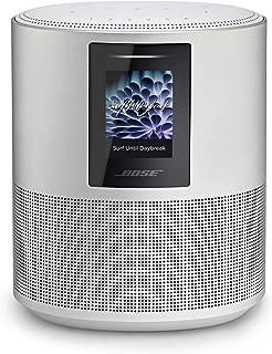 Bose Home Speaker 500, Silver