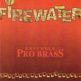 Ensemble Pro Brass: Firewater