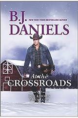 At the Crossroads: A Novel (A Buckhorn, Montana Novel Book 3) Kindle Edition