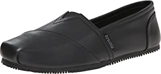 for Work Women's Kincaid II Slip On Slip Resistant Loafer