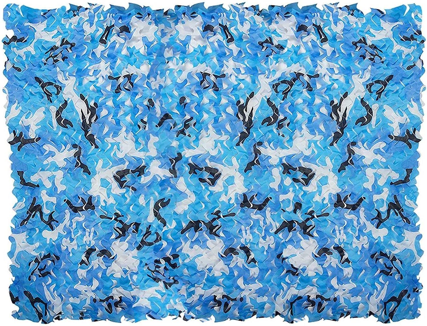 FUFU Max 55% OFF Detroit Mall Camouflage Net Camo Netting Decoration C