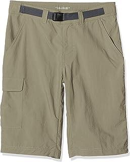 Columbia Cascades Explorer Pantalones Cortos, Hombre